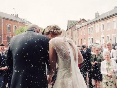 vignette mariage